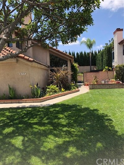 Chino Hills Single Family Home For Sale: 13664 Pageantry Place