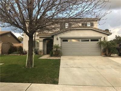 Fontana Single Family Home For Sale: 6351 Redhead Way