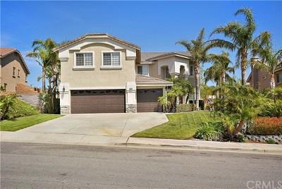 Fontana Single Family Home For Sale: 4941 Edmonton Street
