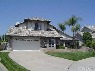 Highland Single Family Home For Sale: 3136 Carriage Hills Court