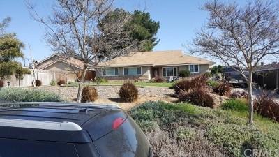Riverside Single Family Home For Sale: 5987 Clifton Boulevard