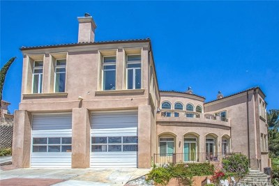 Chino Hills Single Family Home For Sale: 16143 Greens Court