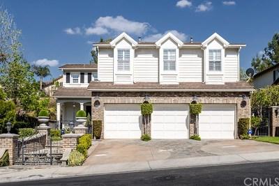 La Habra Single Family Home For Sale: 2210 W Snead Street