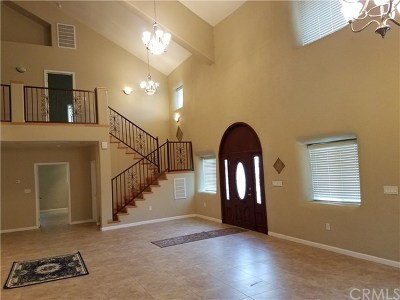 Moreno Valley Single Family Home For Sale: 8821 Pigeon Pass