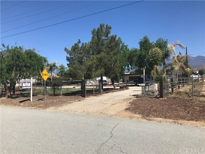 Banning Single Family Home For Sale: 371 Wesley Street