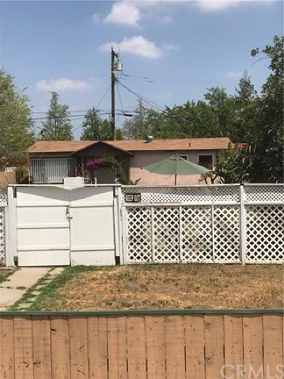 Fullerton Multi Family Home For Sale: 226 N Lincoln Avenue