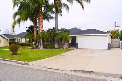Riverside Single Family Home For Sale: 5395 Granada Ave