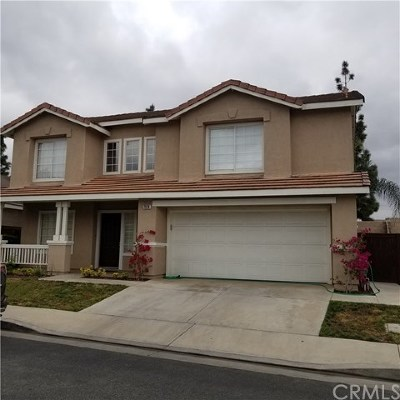 Riverside CA Single Family Home For Sale: $405,000