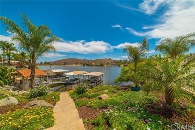 Canyon Lake Single Family Home For Sale: 29260 Big Range Road