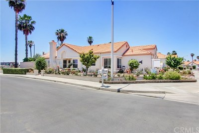 Menifee Single Family Home For Sale: 28009 Lemonwood Drive