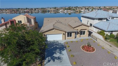Victorville Single Family Home For Sale: 18235 W Harbor Drive