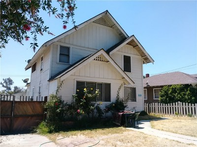 Riverside CA Single Family Home For Sale: $359,000