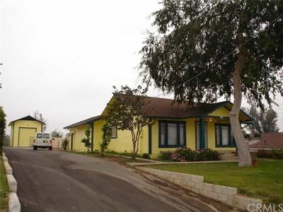 Riverside Rental For Rent: 3548 Strong Street