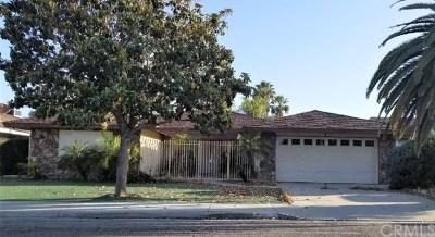 Hemet CA Single Family Home For Sale: $235,000