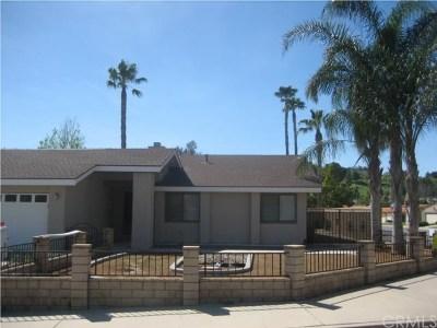 Riverside Rental For Rent: 5811 Moonridge Drive