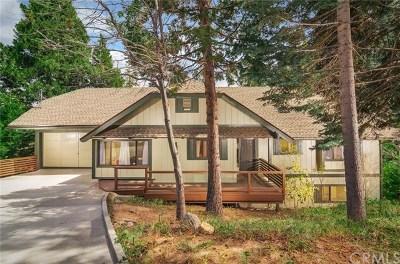 Lake Arrowhead Single Family Home For Sale: 259 Chippewa Lane