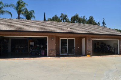 Orange County Single Family Home For Sale: 5519 Highland Avenue