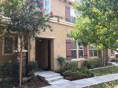Lake Elsinore Condo/Townhouse For Sale: 30505 Canyon Hills Road #1905