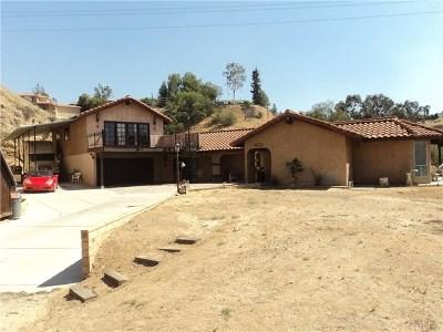 Colton Single Family Home For Sale: 1550 S Barton Road
