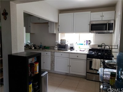 Colton Single Family Home For Sale: 1691 Riverside Avenue