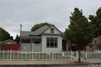 Whittier CA Single Family Home For Sale: $539,990