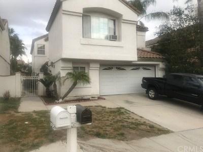 Rancho Cucamonga Single Family Home For Sale: 6845 Bergano Place