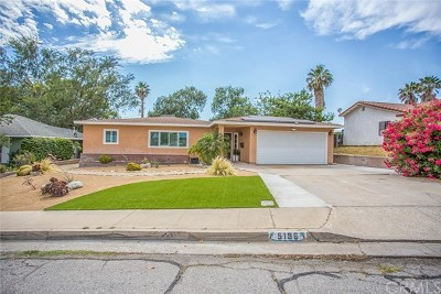 San Bernardino CA Single Family Home For Sale: $425,000