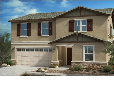 Fontana Single Family Home Active Under Contract: 5508 Bertini Way