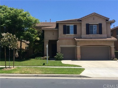 Rancho Cucamonga Single Family Home For Sale: 9463 Canyon Oaks Court