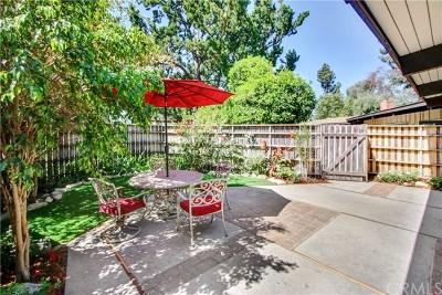 Rancho Cucamonga Condo/Townhouse For Sale: 10446 Alta Loma Drive