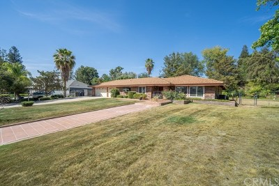 Redlands Single Family Home For Sale: 735 Wimbleton Drive