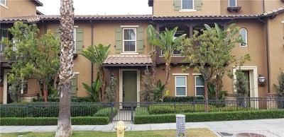 Anaheim Condo/Townhouse For Sale: 742 E Valencia Street