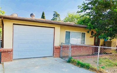 Banning Single Family Home For Sale: 1008 W Hays Street
