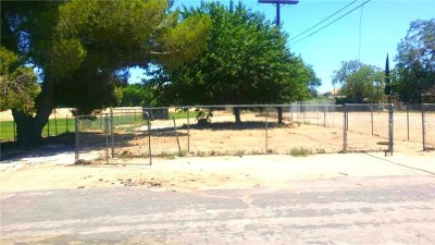 Victorville Residential Lots & Land For Sale: 15745 4th Street