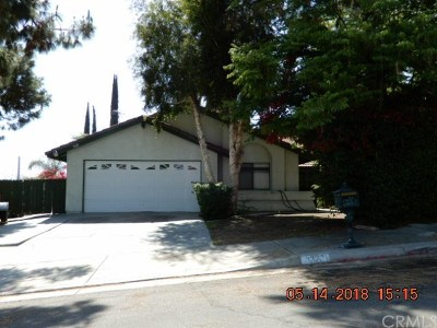 Riverside Single Family Home For Sale: 3327 Highcliff Road
