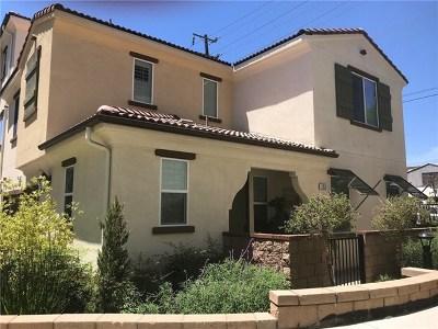 Upland Condo/Townhouse For Sale: 151 Dorsett Avenue