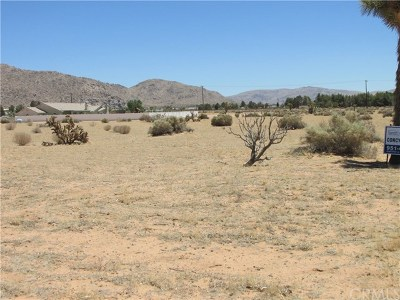 Apple Valley Residential Lots & Land For Sale: Century Plant