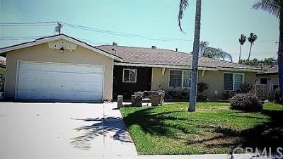 Riverside Single Family Home For Sale: 4095 Jones Avenue