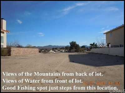 Helendale CA Residential Lots & Land For Sale: $12,000