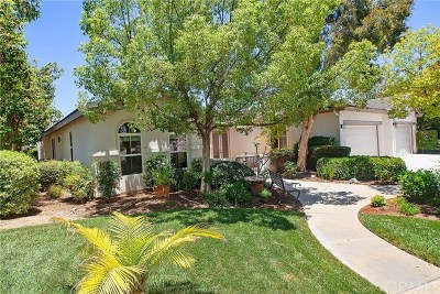 Riverside Single Family Home For Sale: 16876 Wood Song Court