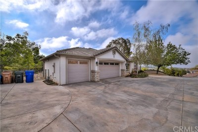 Yucaipa Single Family Home For Sale: 36150 Cherrywood Drive