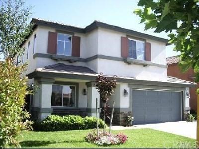 Beaumont Single Family Home For Sale: 721 Aspen Glen