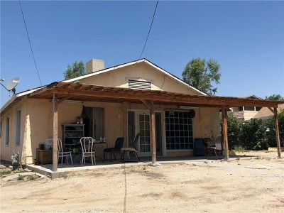 Fontana Single Family Home For Sale: 7790 Maple Avenue
