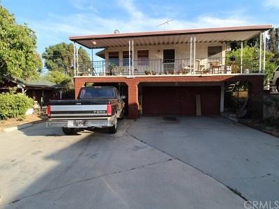 Riverside Single Family Home For Sale: 11646 Valverde Avenue