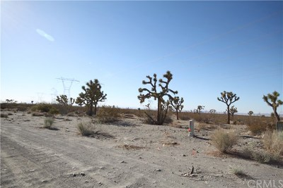 San Bernardino Residential Lots & Land For Sale: Olivera Road