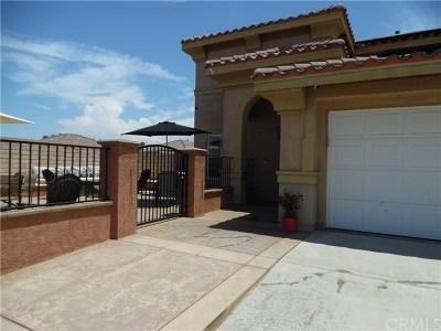 Moreno Valley Single Family Home For Sale: 28393 Birdie Street