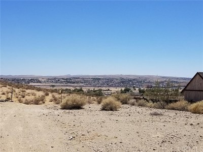 Barstow Residential Lots & Land For Sale: Navarone Court