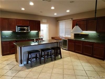 Murrieta CA Single Family Home For Sale: $485,900