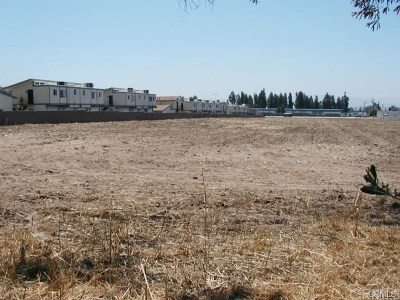 San Bernardino Residential Lots & Land For Sale: 1761 Pumalo