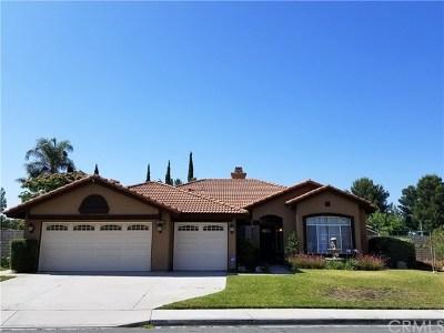Fontana Single Family Home For Sale: 14205 Point Reyes Street